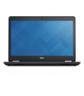 "FlexIT Dell Latitude E5470 (Refurbished), 6th gen Intel® Core? i5, 2.6 GHz, 35.6 cm (14""), 1920 x 1080 pixels, 8 GB, 256 GB - Im"