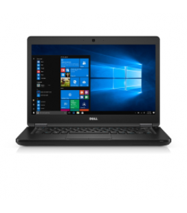 "FlexIT Dell Latitude 5480 (Refurbished), 6th gen Intel® Core? i5, 2.4 GHz, 35.6 cm (14""), 1920 x 1080 pixels, 8 GB, 256 GB - Ima"