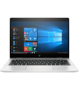 "HP EliteBook x360 830 G6 DDR4-SDRAM Híbrido (2-en-1) 33,8 cm (13.3"") 1920 x 1080 Pixeles Pantalla táctil 8ª generación de proces"