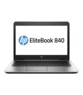 "HP EliteBook 840 G3 - 14"" - Core i5 6300U - 8 GB RAM - 256 GB SSD - Imagen 1"