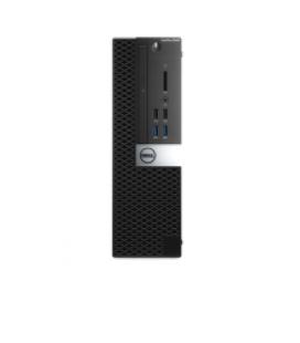 FlexIT Dell OptiPlex 5040 SFF (Refurbished), 3.2 GHz, 6th gen Intel® Core? i5, i5-6500, 8 GB, 256 GB, Windows 10 Pro - Imagen 1