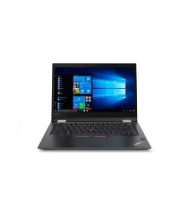 "FlexIT Lenovo ThinkPad X380 Yoga (Refurbished), 8th gen Intel® Core? i5, 1.7 GHz, 33.8 cm (13.3""), 1920 x 1080 pixels, 8 GB, 256"