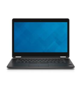 "FlexIT Dell Latitude E7470 (Refurbished), 6th gen Intel® Core? i5, 2.4 GHz, 35.6 cm (14""), 2560 x 1440 pixels, 8 GB, 256 GB"