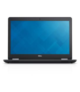 """LAT E5570 i5-6300U/8GB/256GB-SSD/15.6""""FHD/W10P WLAN/BT/CAM/Dual Point/CMAR (R4)"""