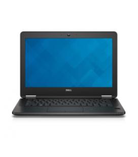 "FlexIT Dell Latitude E7270 (Refurbished), 6th gen Intel® Core? i7, 2.6 GHz, 31.8 cm (12.5""), 1920 x 1080 pixels, 8 GB, 256 GB"