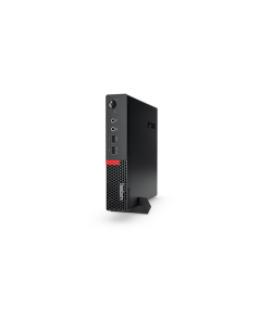 M910q Tiny i5-6500T/8GB/256GB-SSD/W10P COA (R4) - Imagen 1