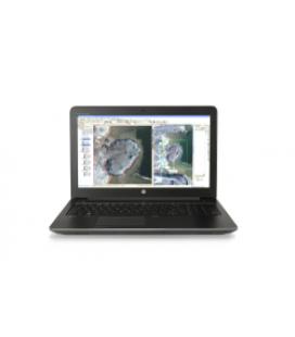 """FlexIT HP Zbook 15 G3 (Refurbished), 2.9 GHz, 39.6 cm (15.6""""), 1920 x 1080 pixels, 8 GB, 512 GB, SSD"""