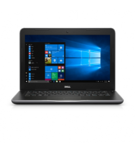 "FlexIT Dell Latitude 3380 (Refurbished), 7th gen Intel® Core? i5, 2.5 GHz, 33.8 cm (13.3""), 1366 x 768 pixels, 4 GB, 128 GB"