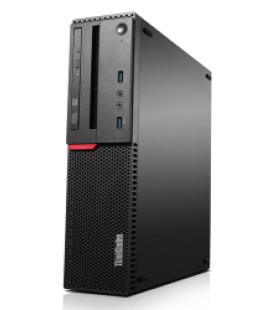 FlexIT Lenovo ThinkCentre M700 SFF (Refurbished), 2.2 GHz, 6th gen Intel® Core? i5, 8 GB, 256 GB, DVD±RW, Windows 10 Pro - Image