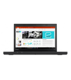 """FlexIT Lenovo ThinkPad L470 (Refurbished), 6th gen Intel® Core? i5, 2.4 GHz, 35.6 cm (14""""), 1366 x 768 pixels, 8 GB, 256 GB - Im"""
