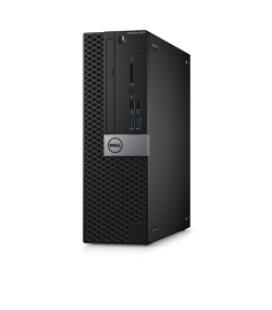 FlexIT Dell OptiPlex 5050 SFF (Refurbished), 3.2 GHz, 6th gen Intel® Core? i5, i5-6500, 8 GB, 256 GB, Windows 10 Pro - Imagen 1