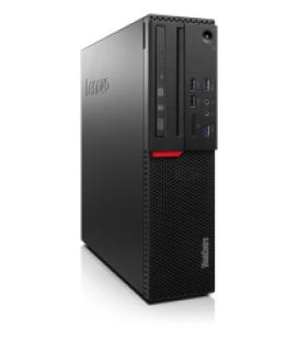FlexIT Lenovo ThinkCentre M900 SFF (Refurbished), 3.2 GHz, 6th gen Intel® Core? i5, i5-6500, 8 GB, 500 GB - Imagen 1