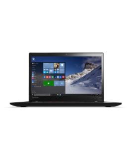 """FlexIT Lenovo ThinkPad T460s (Refurbished), 6th gen Intel® Core? i7, 2.6 GHz, 35.6 cm (14""""), 1920 x 1080 pixels, 8 GB, 256 GB -"""