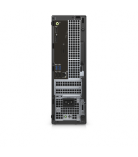 FlexIT Dell OptiPlex 3050 SFF (Refurbished), 3.2 GHz, 6th gen Intel® Core? i5, i5-6500, 8 GB, 500 GB, Windows 10 Pro