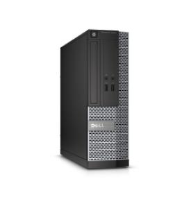 3020SFF i5-4570/4GB/500GB/W7HP COA (R4)