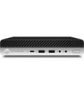 FlexIT HP EliteDesk 800 G3 MINI (Refurbished), 2.5 GHz, 6th gen Intel® Core? i5, i5-6500T, 8 GB, DDR4-SDRAM, 500 GB - Imagen 1