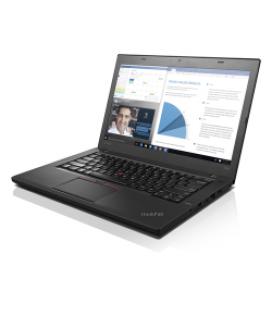 """FlexIT Lenovo ThinkPad T460 (Refurbished), 6th gen Intel® Core? i5, 2.4 GHz, 35.6 cm (14""""), 1920 x 1080 pixels, 8 GB, 180 GB - I"""