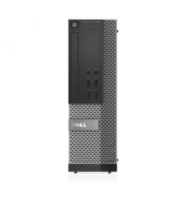 FlexIT Dell OptiPlex 7020 SFF (Refurbished), 3.1 GHz, 4th gen Intel® Core? i5, i5-4440, 8 GB, 500 GB, Windows 8 Pro - Imagen 1