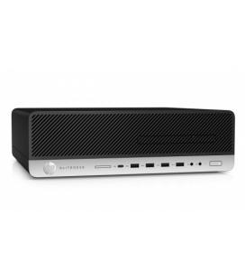 800 G4 SFF i3-8300/8GB/256GB-SSD/W10P NO ODD (W1)