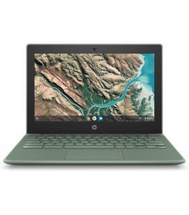 "HP Chromebook 11 G8 N4020/4GB/32GB/11.6""HD No Touchscreen/WLAN/CAM/Chrome, bulk, 5 pcs in box (W1)"