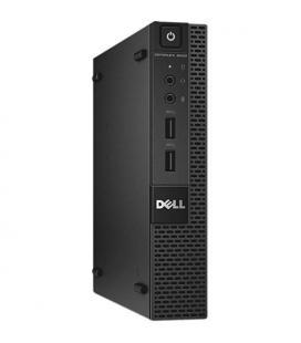 9020 MFF i5-4590T/16GB/500GB/W10P COA (R4)