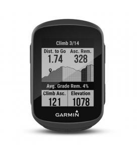 Gps para bicicleta garmin edge 130 plus/ pantalla 1.8' - Imagen 1