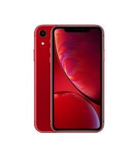 iPhone XR 64GB Red With USB cable (R4)