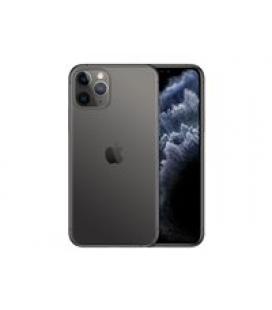 "Apple iPhone 11 Pro - Smartphone - dual-SIM - 4G Gigabit Class LTE - 64 GB - 5.8"" - 2436 x 1125 pixels (458 ppi) - Super Retina"