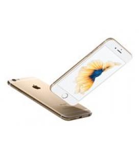 "Apple iPhone 6s - Smartphone - 4G LTE Advanced - 32 GB - 4.7"" - 1334 x 750 pixels (326 ppi) - Retina HD - 12 MP (5 MP front came"