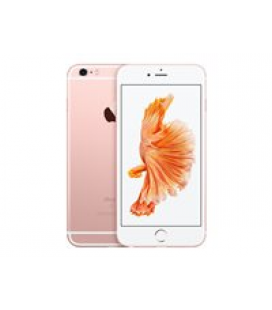 "Apple iPhone 6s - Smartphone - 4G LTE Advanced - 16 GB - 4.7"" - 1334 x 750 pixels (326 ppi) - Retina HD - 12 MP (5 MP front came"