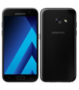Galaxy A3 2017 16GB Black Sky (AS)