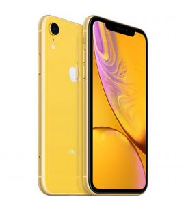 iPhone XR 64GB Yellow With USB cable (R4)