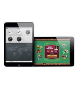 """Apple iPad mini Wi-Fi - 1st generation - tablet - 16 GB - 7.9"""""""
