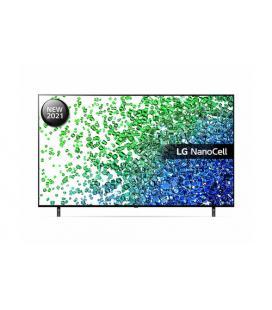 "LG 55NANO806PA Televisor 139,7 cm (55"") 4K Ultra HD Smart TV Wifi Gris"