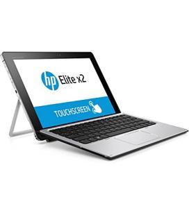 """Elite x2 1012 G1 m7-6Y75/8GB/256GB-SSD/12""""FHD+ WLAN/BT/CAM/German Keyboard/Silver/No COA (R4)"""