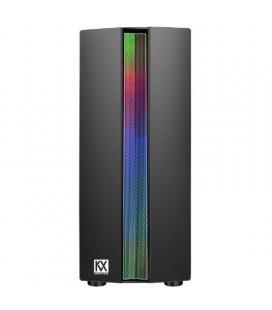 Pc gaming kvx phobos 7 intel core i5-9400f/ 16gb/ 256gb ssd + 1tb/ geforce gtx 1660/ freedos - Imagen 1