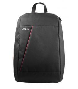 "ASUS NEREUS BACKPACK maletines para portátil 40,6 cm (16"") Mochila Negro - Imagen 1"