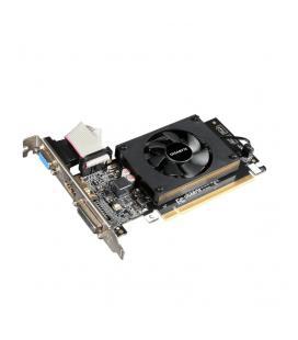 TARJETA GRAFICA GIGABYTE GT 710 2GB DDR3 - Imagen 1