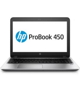 """450 G4 i5-7200U/8GB/256GB-SSD/DVDRW/15.6""""FHD/W10P WLAN/BT/CAM/CMAR (AS) - Imagen 1"""