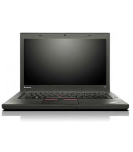 """FlexIT Lenovo ThinkPad T450 (Refurbished), 5th gen Intel® Core? i5, 2.3 GHz, 35.6 cm (14""""), 1600 x 900 pixels, 8 GB, 256 GB - Im"""