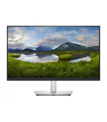 "DELL P2721Q 68,6 cm (27"") 3840 x 2160 Pixeles 4K Ultra HD LCD Negro - Imagen 1"