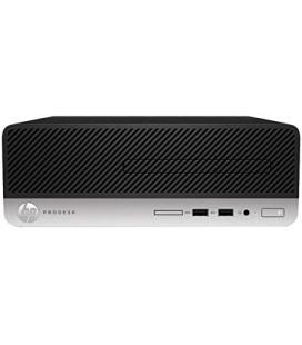 400 G6 SFF i3-9100/8GB/256GB/DVDRW/W10P64b