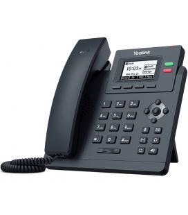Telefono voip yealink sip - t31p