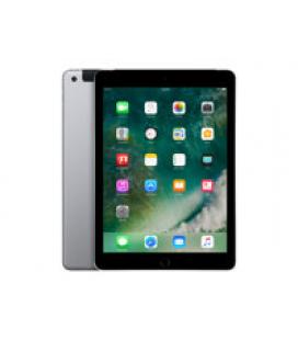 "Apple 9.7-inch iPad Wi-Fi + Cellular - 5th generation - tablet - 128 GB - 9.7"" - 3G, 4G - Imagen 1"