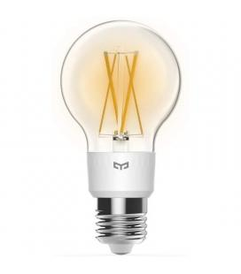 Bombilla inteligente yeelight smart filament bulb/ casquillo e26-e27/ 6w/ 700 lúmenes/ 2700k