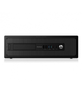 800 G1 SFF i5-4570/8GB/256GB-SSD/DVD/No COA (R4) - Imagen 1