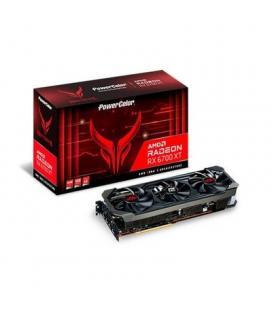 TARJETA GRÁFICA POWERCOLOR RX 6700XT RED DEVIL OC 12GB GDD - Imagen 1