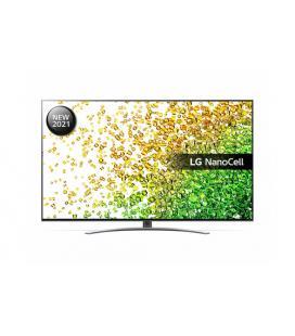"LG NanoCell 55NANO886PB Televisor 139,7 cm (55"") 4K Ultra HD Smart TV Wifi Plata"