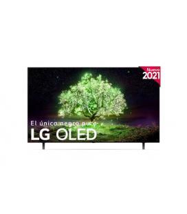 "LG OLED65A16LA Televisor 165,1 cm (65"") 4K Ultra HD Smart TV Wifi Negro"