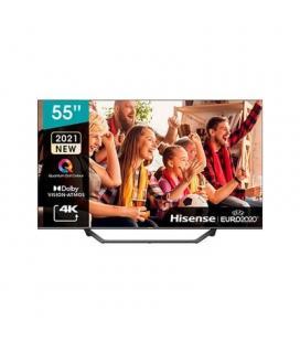 TELEVISIÓN LED 55 HISENSE 55A7GQ SMART TV 4K UHD